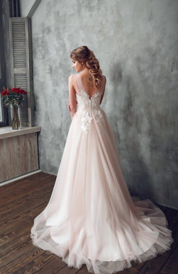 Alessia Bridal. Свадебное платье Olivia