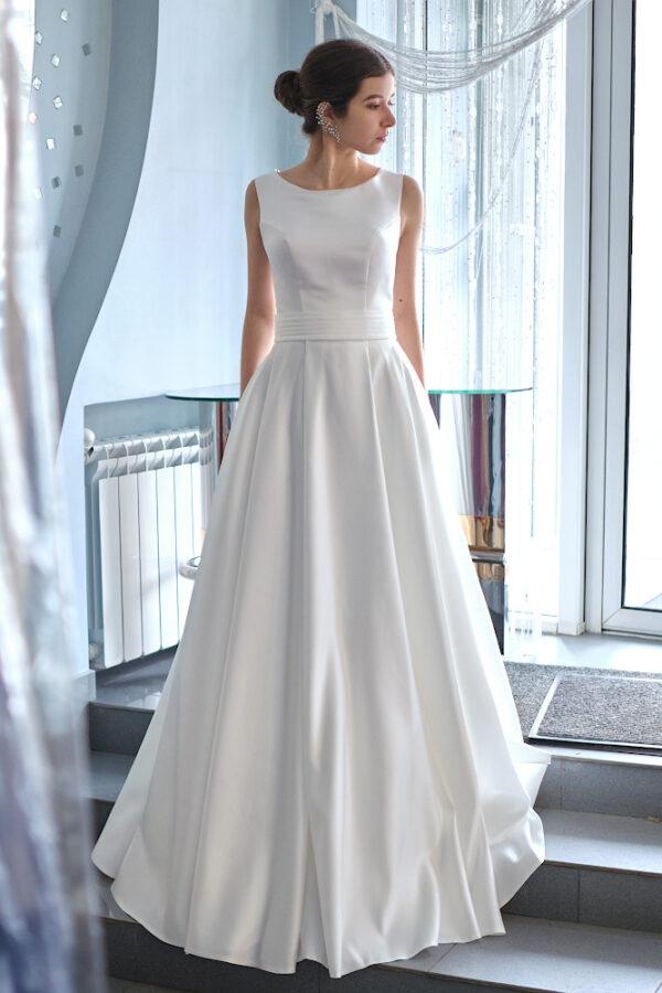 White Story. Свадебное платье 2038