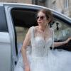 White Story. Свадебное платье 2037