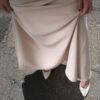 White Story. Свадебное вечернее платье 18020