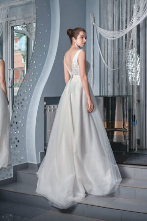 White Story. Свадебное платье 19009-01