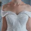White Story. Свадебное платье 2008