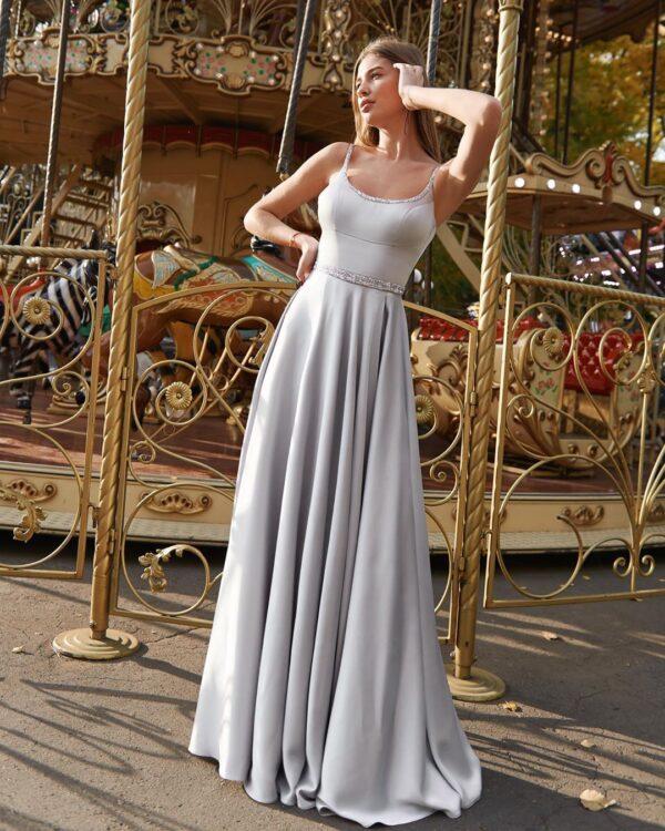 Elena Kondratova. Вечернее платье 20001