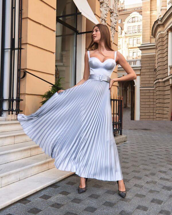 Elena Kondratova. Вечернее платье 20032