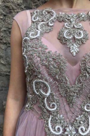 Elena Kondratova. Вечернее платье Elis