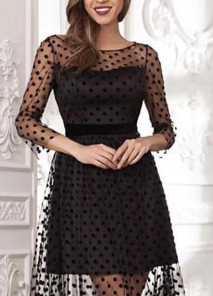 Elena Kondratova. Вечернее платье Hloya
