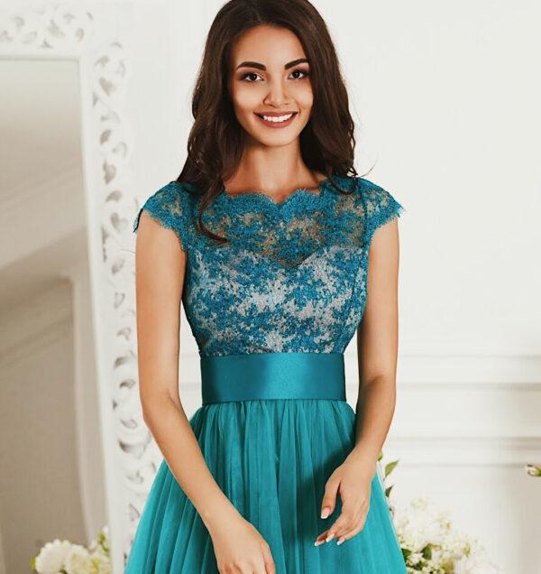 Elena Kondratova. Вечернее платье Milagros