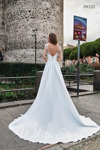 White Story. Свадебное платье 19032