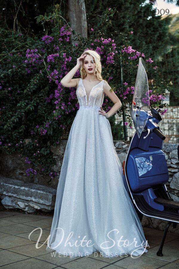 White Story. Свадебное платье 19009