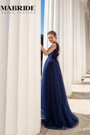 Ema Bride. Вечернее платье V-137