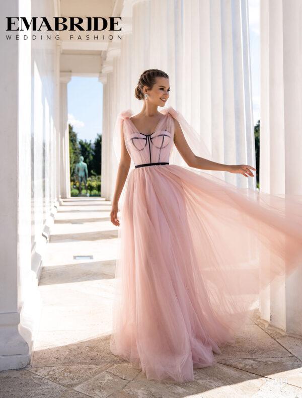 Ema Bride. Вечернее платье V-144