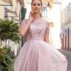 Ema Bride. Вечернее платье V-147