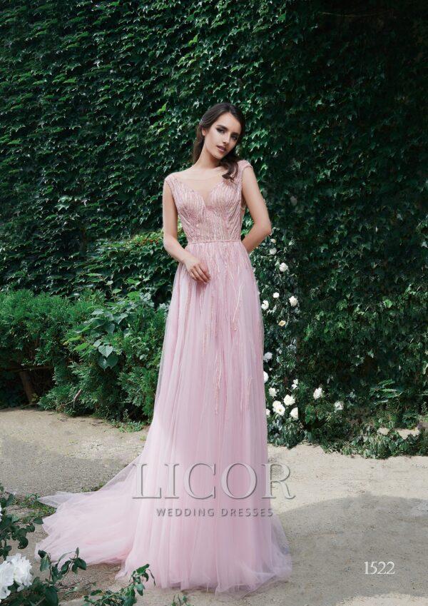 Licor. Вечернее платье 1522