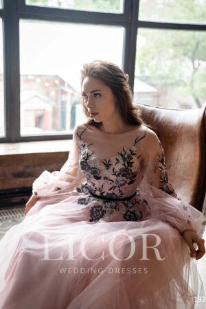 Licor. Вечернее платье 1920