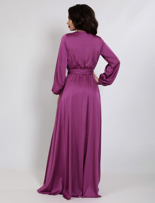 Вечернее платье Eva