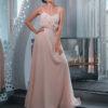 Valentina Gladun. Вечернее платье Nika