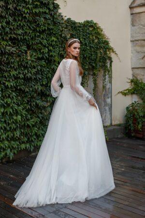 Kira Nova. Свадебное платье ST14