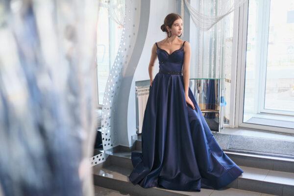Elena Kondratova. Вечернее платье 20008
