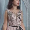 Kira Nova. Вечернее платье Ann