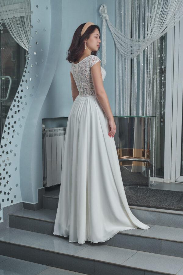 Kira Nova. Свадебное платье Betty