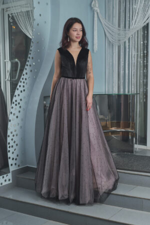 Kira Nova. Вечернее платье Cindy