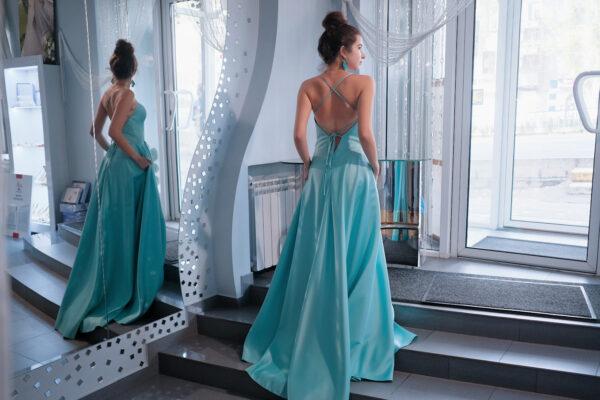 Sinko. Вечернее платье Linda