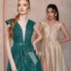 Vissaria. Вечернее платье Barbara