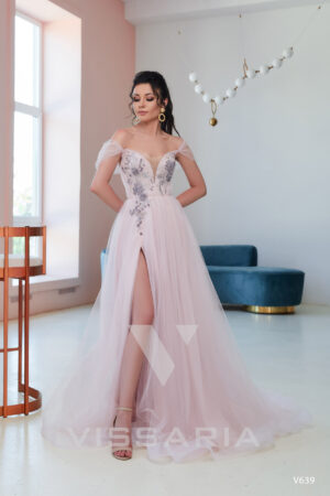 Vissaria. Вечернее платье Mary