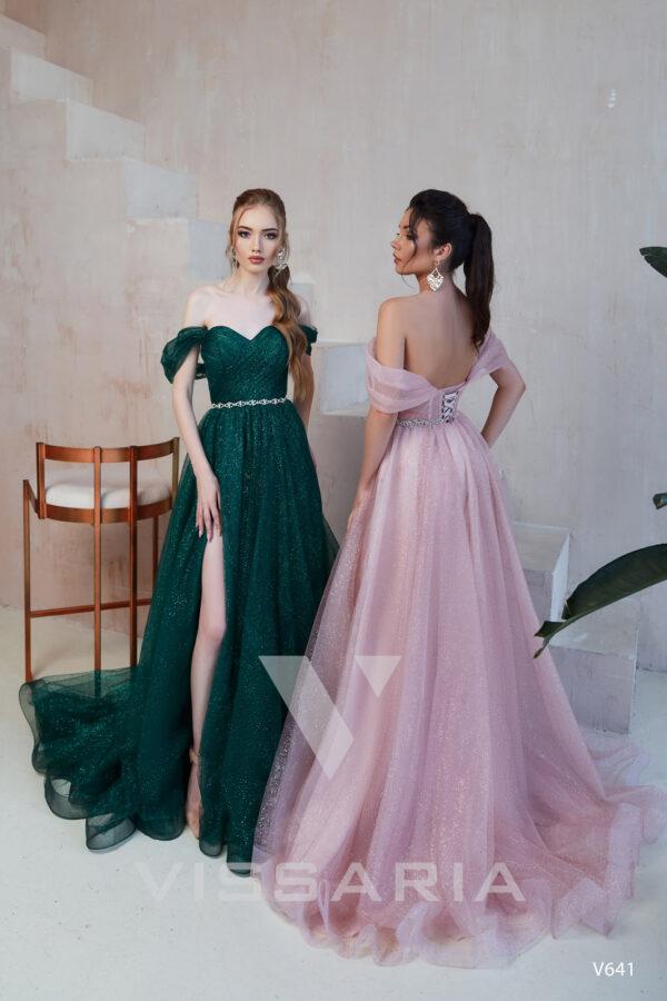 Vissaria. Вечернее платье Terri