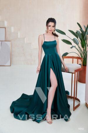Vissaria. Вечернее платье Lisa