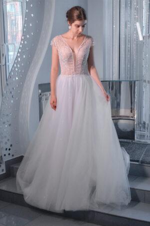 White Story. Свадебное платье 18024