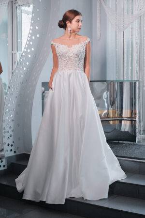 White Story. Свадебное платье Biatris