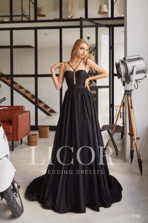 Licor. Вечернее платье Karen