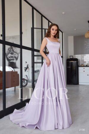 Licor. Вечернее платье Mia