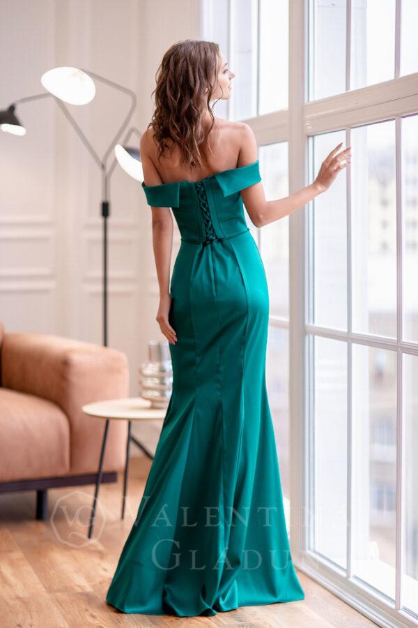 Valentina Gladun. Вечернее платье Bethany Green
