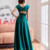 Valentina Gladun. Вечернее платье Jaden