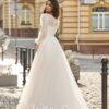 White Story. Свадебное платье Stephanie