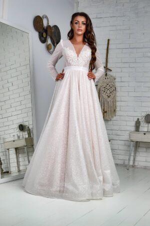 Kira Nova. Свадебное платье Regina