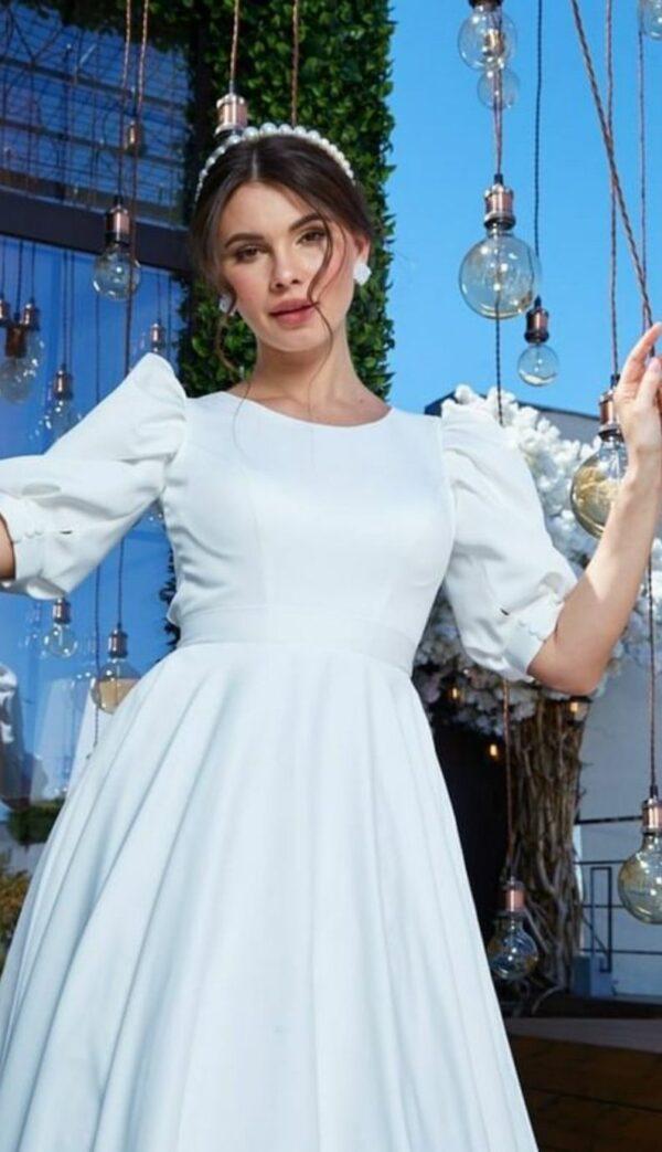 Kira Nova. Свадебное платье Laura