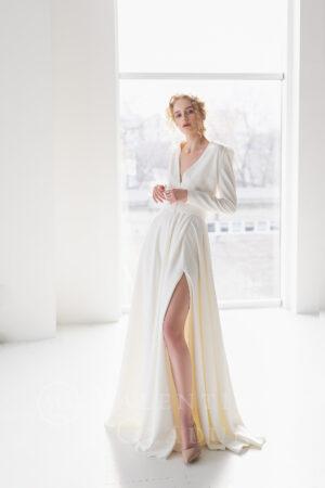 Valentina Gladun. Свадебное платье Esti