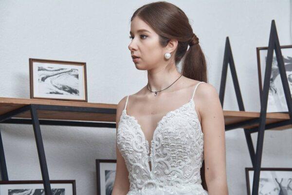 White Story. Свадебное платье Lexi