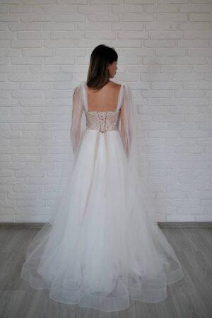 Kira Nova. Свадебное платье Simona