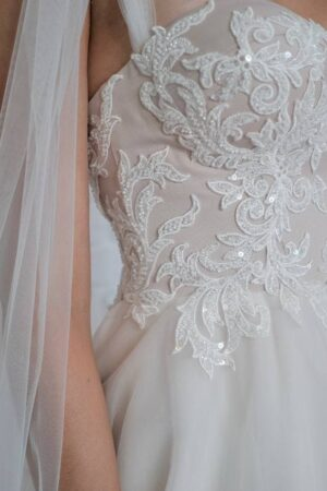 Kira Nova. Свадебное платье Vanessa