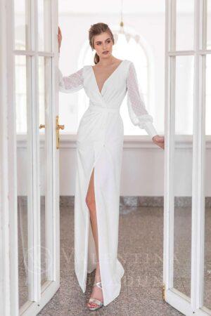 Valentina Gladun. Свадебное платье Royal