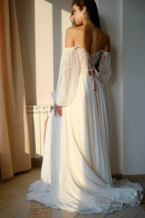 Kira Nova. Свадебное платье Arina